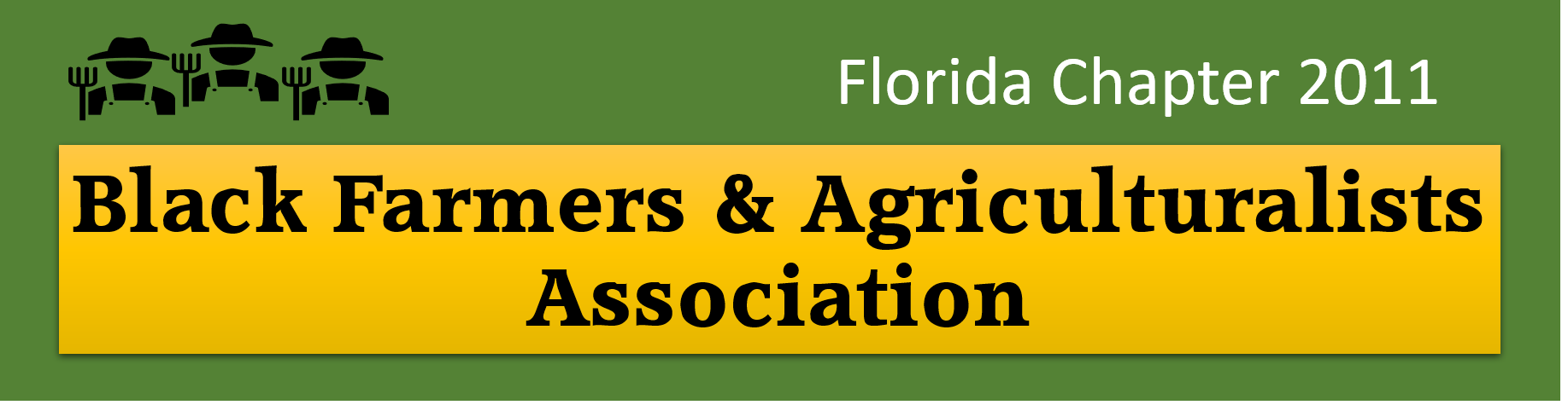 Black Farmers and Agriculturalists Association of Florida