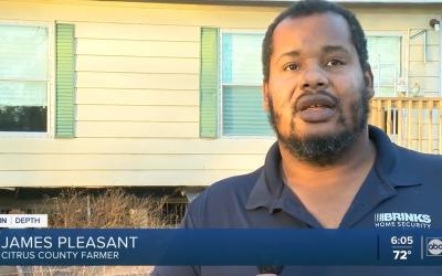 In-depth: Future of Black Farming in Florida
